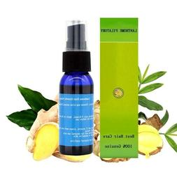 Natural Hair Growth Spray 30ML Fast Thick Hair Treament Oil