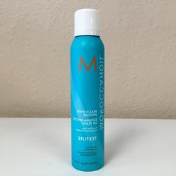 New Moroccanoil Beach Wave Mousse 5.8 oz /175 ml ~For Profes