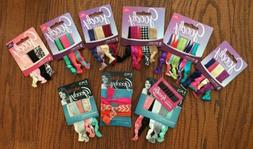 new choose ouchless hair ribbon yoga ties