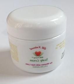 BEEE Young New Hair Scalp Moisturizer Cream for Female Hair