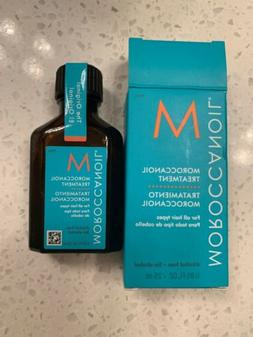 NEW Moroccanoil Treatment For All Hair Types - 25ml