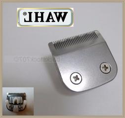 NEW Wahl OEM Stainless Steel Replacement Trimmer Blade Fits