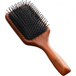 New S-HEART-S Scalp care Massage Brush Comb for hair growth