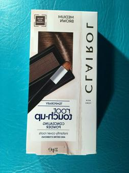 NEW Clairol Temporary Root Touch-Up Concealing Powder Medium