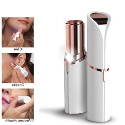 New Women Electric Brows Trimmer Razor Hair Remover Facial F