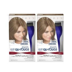 Clairol Nice 'n Easy Root Touch-Up 6 Matches Light Brown Sha