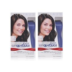 Clairol Nice 'n Easy Root Touch-Up 4 Kit , Matches Dark Brow