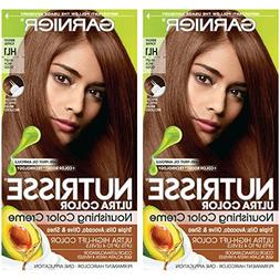 Garnier Nutrisse Ultra Color Nourishing Permanent Hair Color