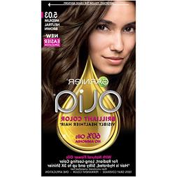 Garnier Olia Amonia-Free Brilliant Color Oil-Rich Permanent