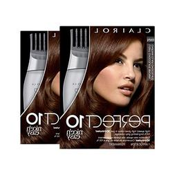 Clairol Perfect 10 By Nice 'n Easy Hair Color 6wn Light Choc