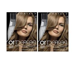 Clairol Perfect 10 By Nice N Easy Hair Color 007 Dark Blonde