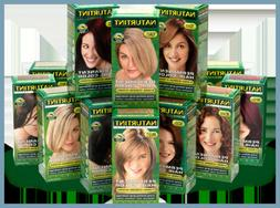 Naturtint Permanent Hair Color Long Lasting Choose your Colo