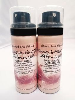Bumble and Bumble Pret A Powder Tres Invisible for dry or da