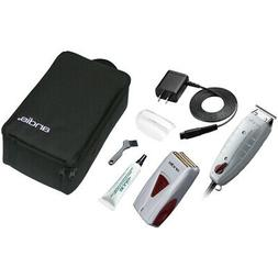 Andis Pro Finishing Combo T-Outliner Hair Trimmer & Profoil
