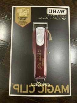 Wahl Professional 5-Star Series Cord/Cordless Magic Clip Hai