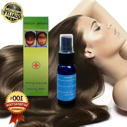 Professional Anti Hair Loss Hair Growth Liquid Spray for Wom