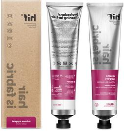 hif Professional Cleaning for Hair Volume Support Conditione