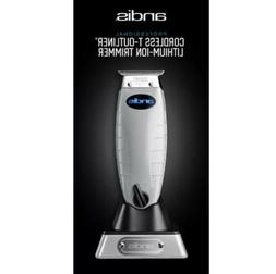 Andis Professional Cordless T-Outliner Li Trimmer #74000 - S