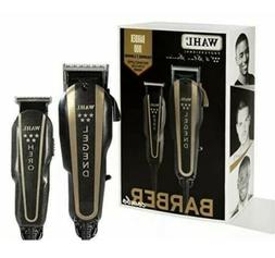WAHL Professional Trimmer HERO & Hair Clipper LEGEND 5 Star