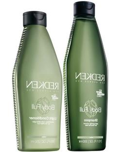 Redken Body Full Shampoo 10.1oz and Conditioner 8.5oz Set