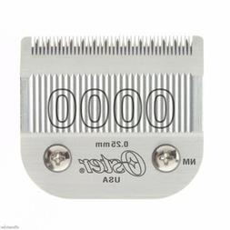 Oster Professional 76918-016 Replacement Clipper Blade, Size