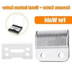 Replacement Clipper Blades for WAHL Electric Hair Trimmer 2-