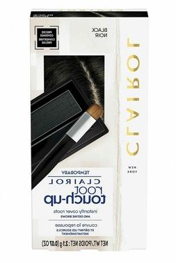 Clairol Root Touch Up Concealing Powder for Hair, Black