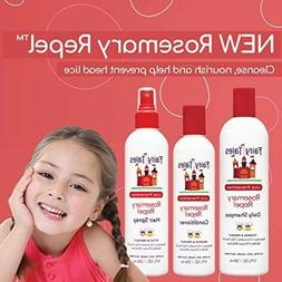 Fairy Tales Rosemary Repel Daily Kid Hair Spray for Lice Pre