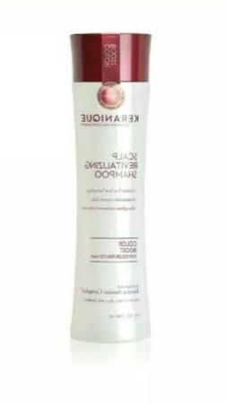*SEALED-Keranique Scalp Shampoo For Thinning Hair 8oz