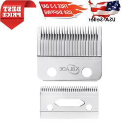 Set Replacement Hair Trimmer Blade Out Liner Blades Clipper