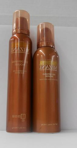 MIZANI Silk Defining Mousse ~ For Definition and Shine ~ 6.8