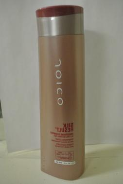 JOICO SILK RESULT Smoothing Shampoo for Fine/Normal Hair 10.