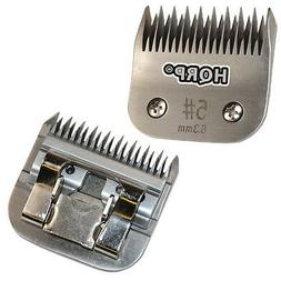HQRP Size-5 Animal Clipper Blade for Oster Pet Grooming