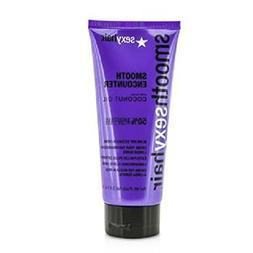 Smooth Sexy Hair Smooth Encounter Blow Dry Extender Creme 10