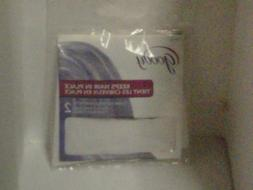 Goody Styling Essentials Invisible Hairnet, 2 Count