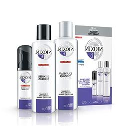 Nioxin System 3D Care Kit 6, 3 Count