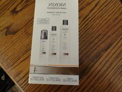 Nioxin System Kit 4 for Fine Hair - Cleanser, Conditioner an