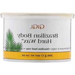 Gigi Tin Brazilian Body Hard Wax 14oz