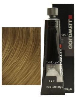 Goldwell Topchic Hair Color Coloration  8N Light Blonde