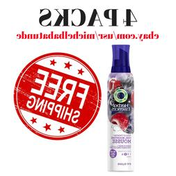 Herbal Essences Totally Twisted Curl Boosting Hair Mousse wi