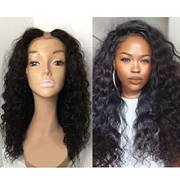 Foxys'Hair Unprocessed 7A Peruvian Virgin Human Hair U Part