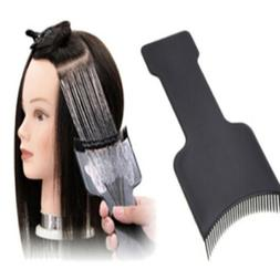 Useful ABS Hair Coloring Dyeing Brush Comb Hairdressing Brus
