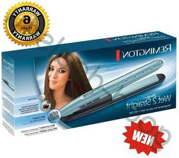 Remington Wet 2 Straight for use on wet or dry hair S7300