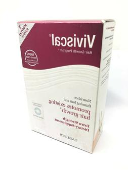 Viviscal For Women Hair Growth Extra Strength Supplement 180