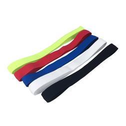 Yoga <font><b>Hair</b></font> Band Women Man Sweatband Mesh